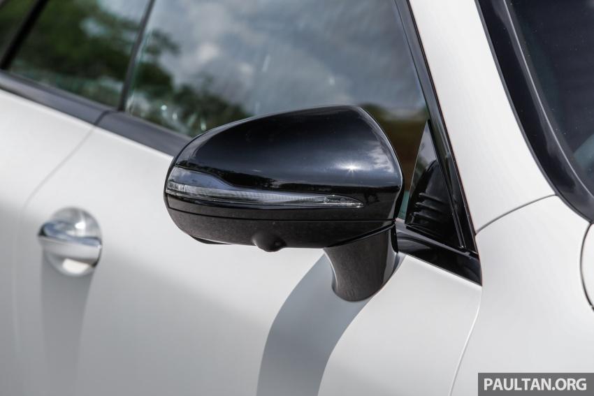 FIRST DRIVE: C238 Mercedes-Benz E-Class Coupe Paul Tan ...