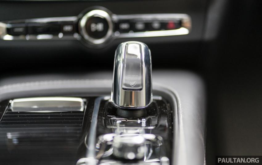 GALLERY: Volvo S90 T8 Twin Engine Inscription CKD Image #720883