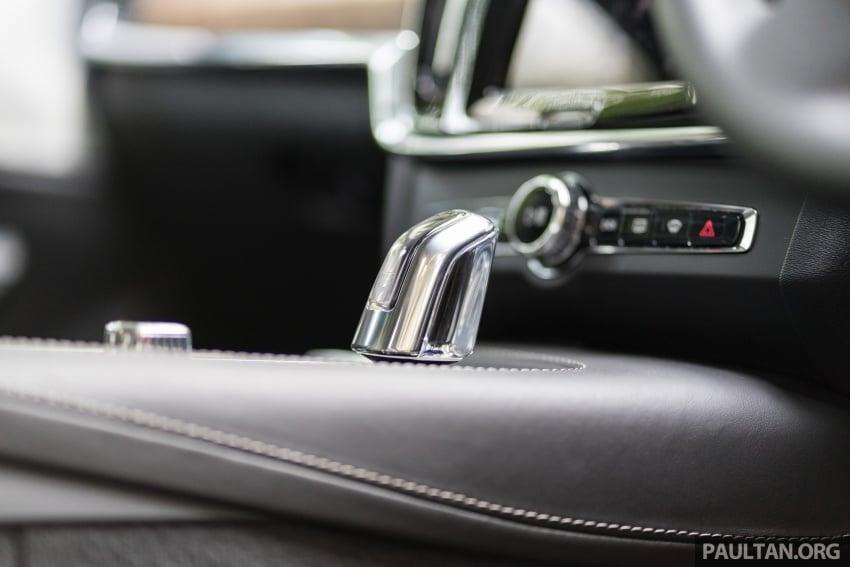 GALLERY: Volvo S90 T8 Twin Engine Inscription CKD Image #720887