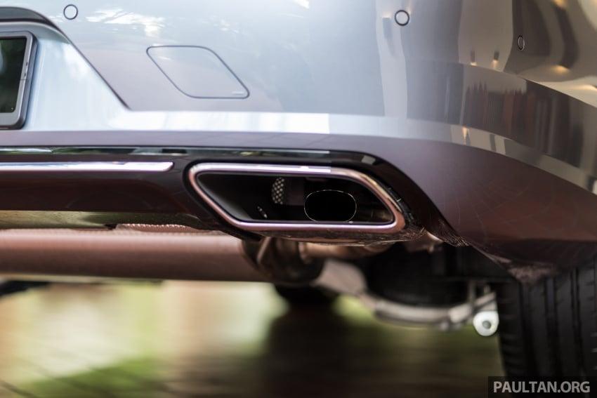 GALLERY: Volvo S90 T8 Twin Engine Inscription CKD Image #720897