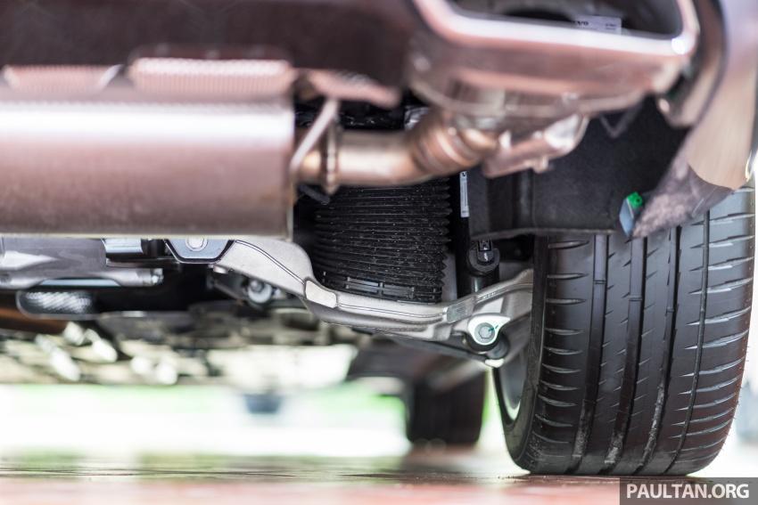 GALLERY: Volvo S90 T8 Twin Engine Inscription CKD Image #720898