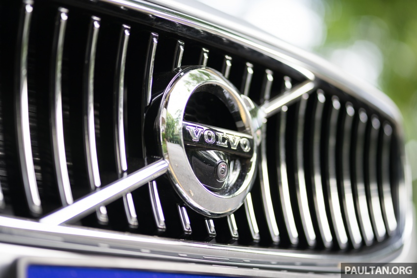 GALLERY: Volvo S90 T8 Twin Engine Inscription CKD Image #720871