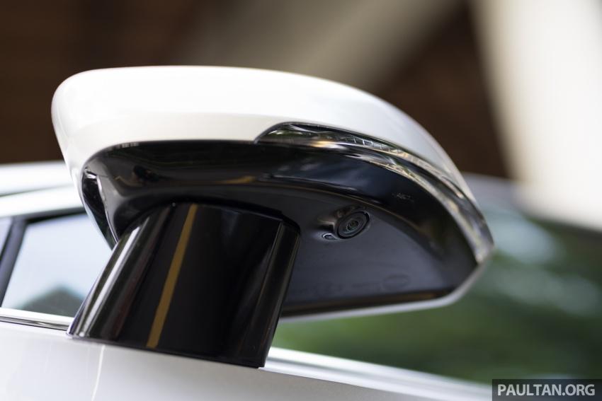 GALLERY: Volvo S90 T8 Twin Engine Inscription CKD Image #720872