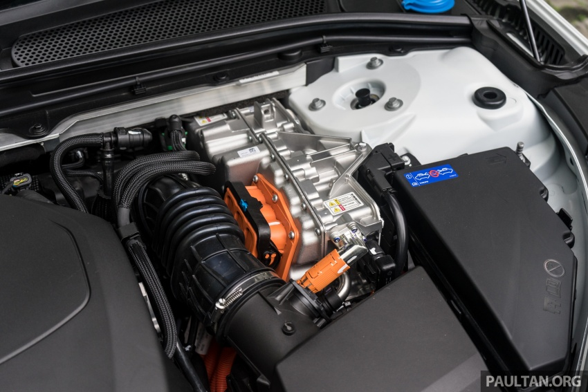 Volvo S90 T8 Twin Engine Inscription CKD launched, 407 hp and 640 Nm plug-in hybrid, from RM368,888 Image #722019