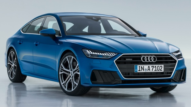 Image Result For Audi A Sportback Malaysia Price