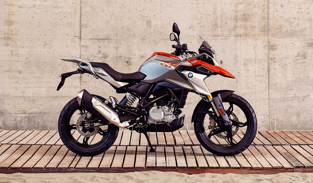 2018 bmw g 310 gs arrives in malaysia this october. Black Bedroom Furniture Sets. Home Design Ideas