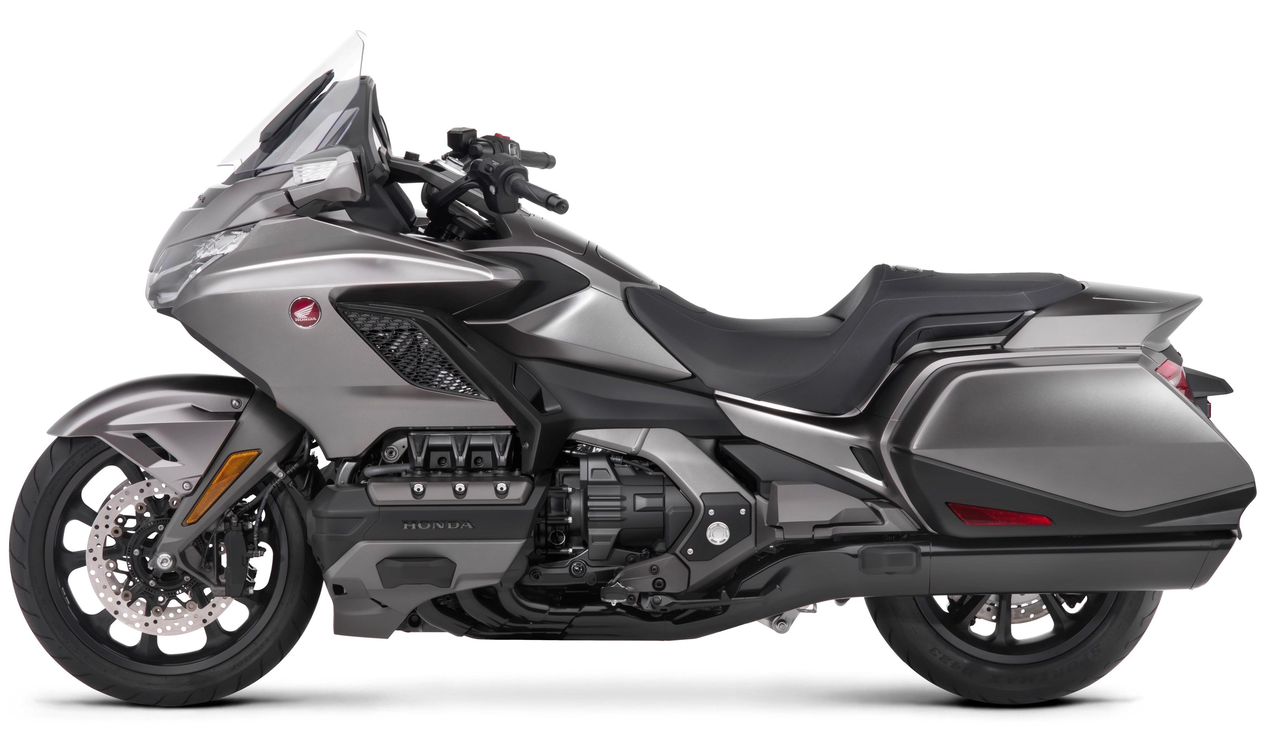 2018 Honda Goldwing revealed – 1,833 cc, RM99.5k Paul Tan ...