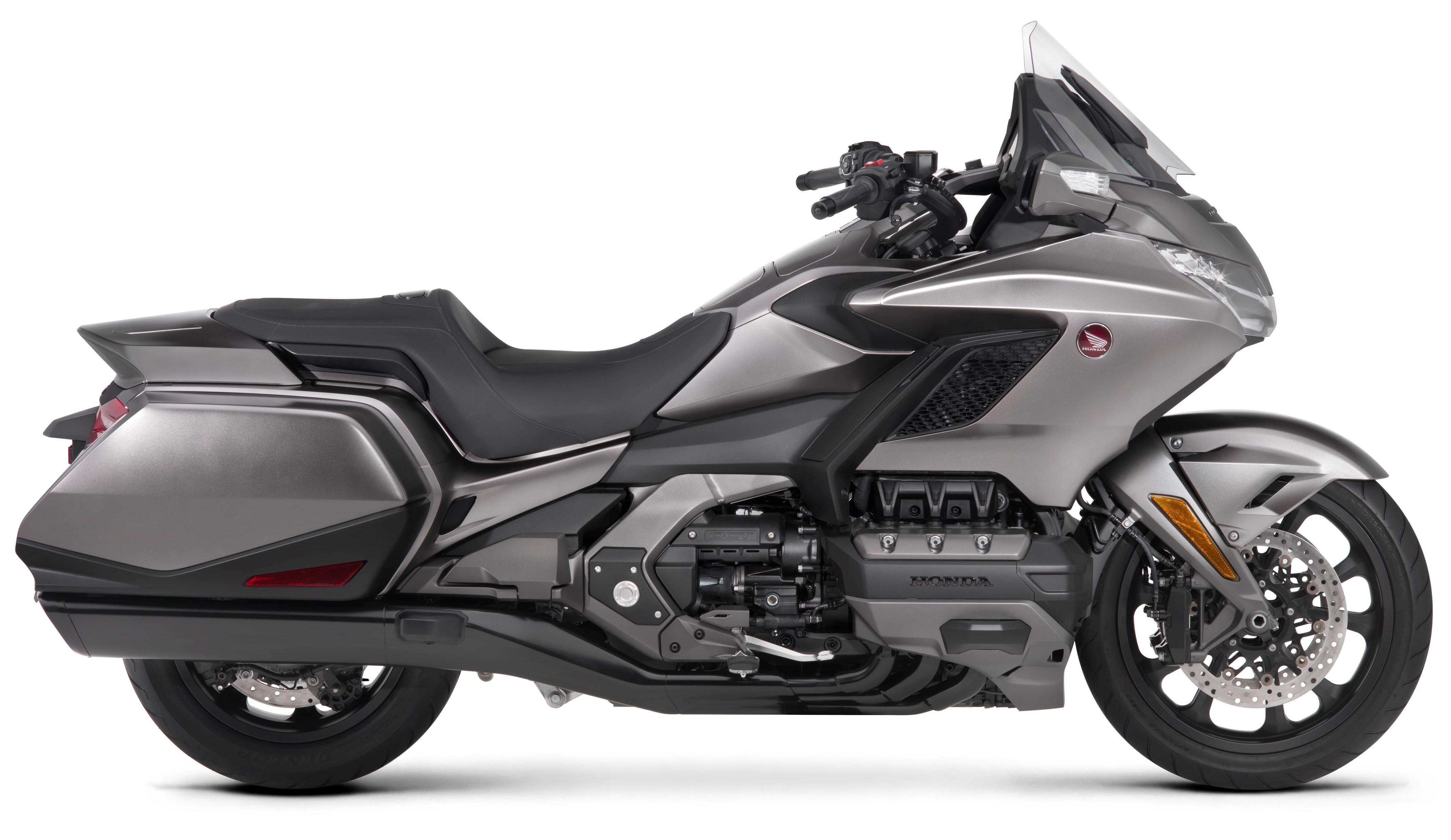 2018 Honda Goldwing revealed – 1,833 cc, RM99.5k Image 727856