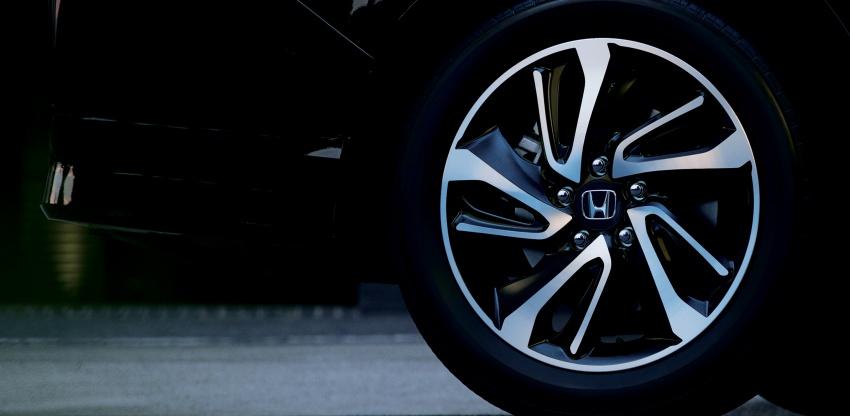 Honda StepWGN updated in Japan – Sport Hybrid i-MMD variants introduced, Sensing comes standard Image #718143