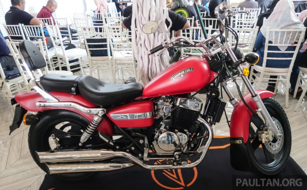 2018 Keeway K Light 202 Retro Cafe Racer 152 And
