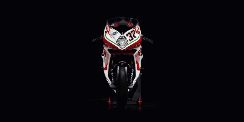 MV Agusta shows 2018 F4 LH44 and F4 RC superbikes Image #722437