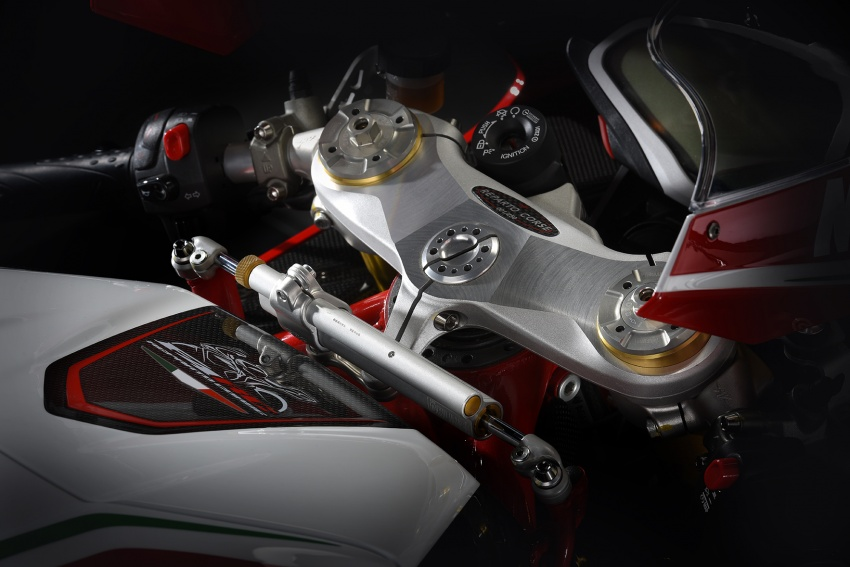 MV Agusta shows 2018 F4 LH44 and F4 RC superbikes Image #722445