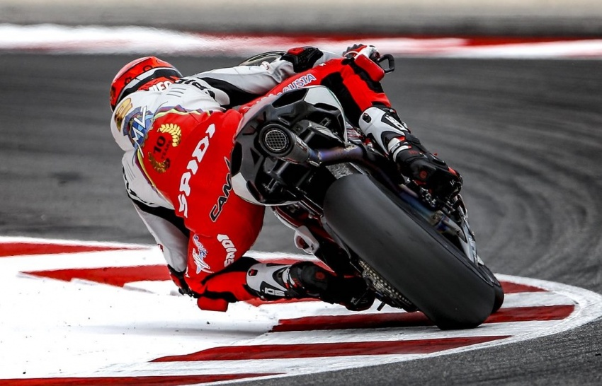 MV Agusta shows 2018 F4 LH44 and F4 RC superbikes Image #722427