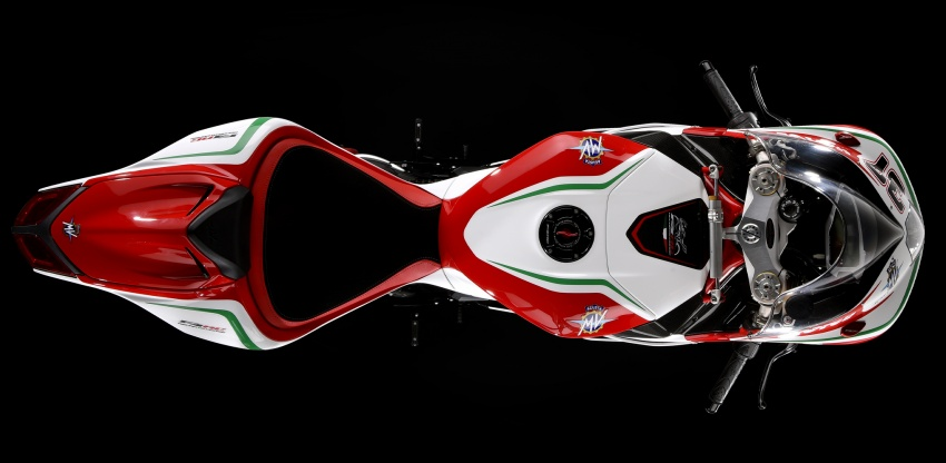 MV Agusta shows 2018 F4 LH44 and F4 RC superbikes Image #722428