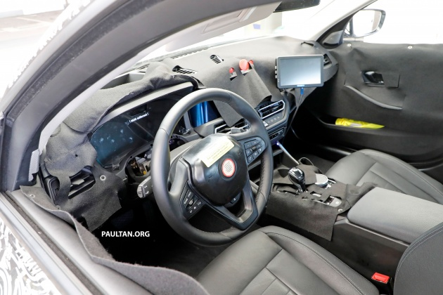 Bmw Serie 3 G20 >> Spied G20 Bmw 3 Series Seen Again With Interior