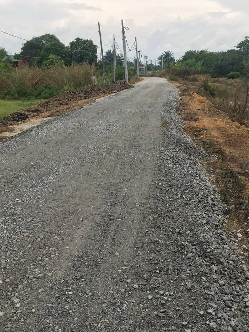 Teluk Intan first to get rubberised roads in Malaysia Image #723507