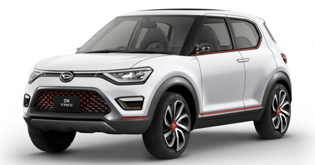 Perodua On Suv Market We Are Watching Very Closely