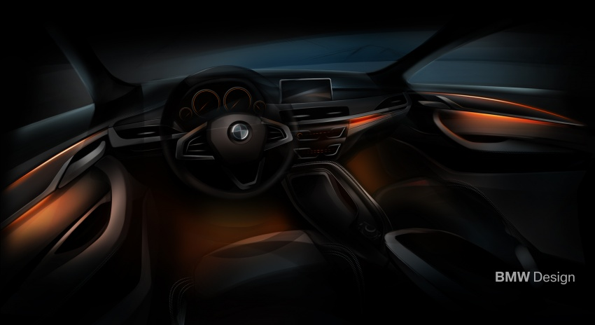 F39 BMW X2 unveiled with new M Sport X package Image #729016