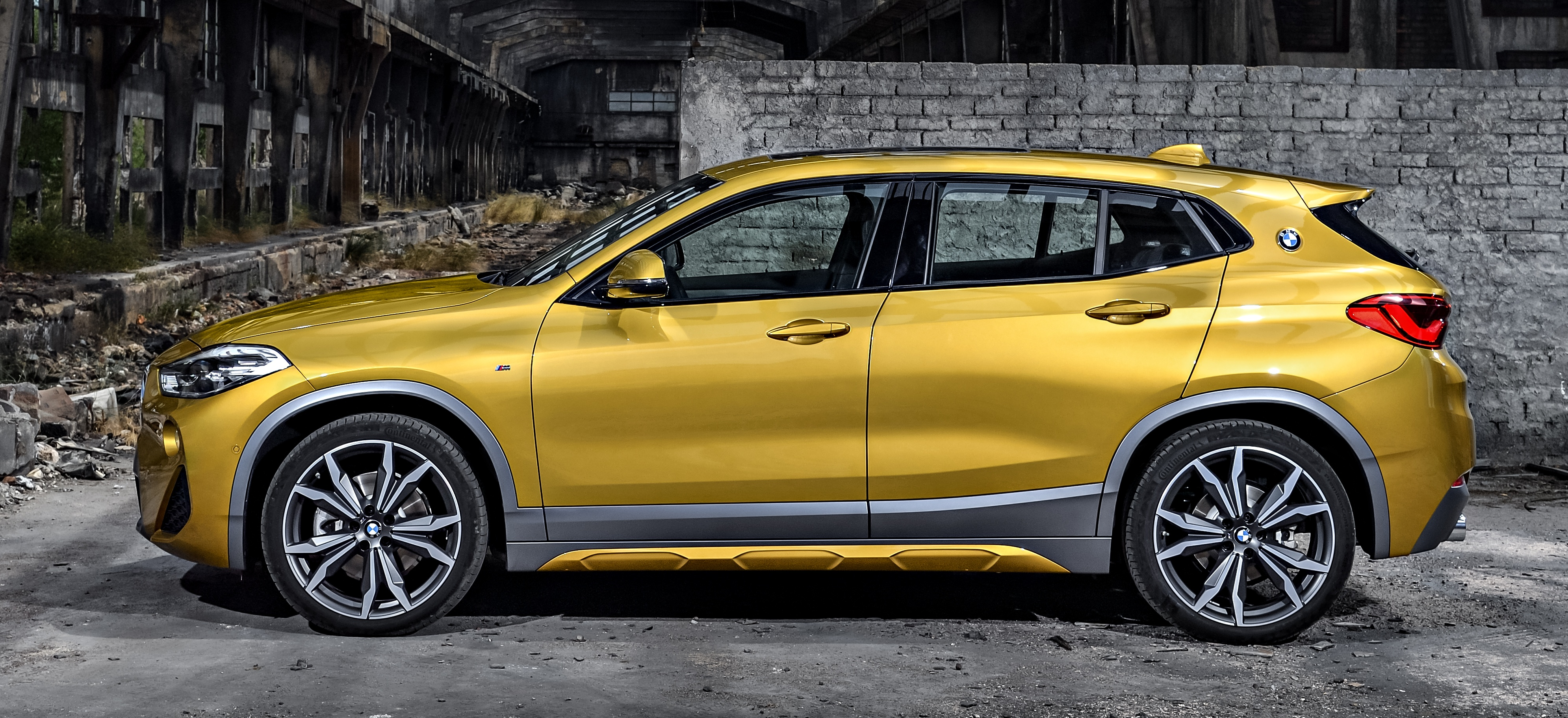 F39 Bmw X2 Unveiled With New M Sport X Package Paul Tan