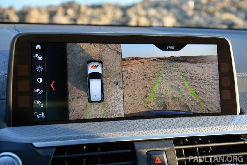 DRIVEN: G01 BMW X3 M40i – same same but better Image #725764