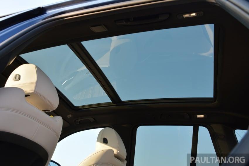 DRIVEN: G01 BMW X3 M40i – same same but better Image #725789