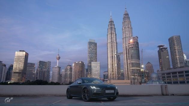 Fair Market Value Car Calculator >> Gran Turismo Sport – Malaysian locations in Scapes