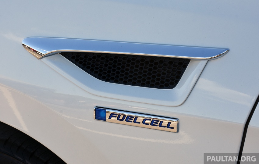DRIVEN: Honda Clarity Fuel Cell and Plug-In Hybrid in Japan – offering a clearer insight to the future Image #727436