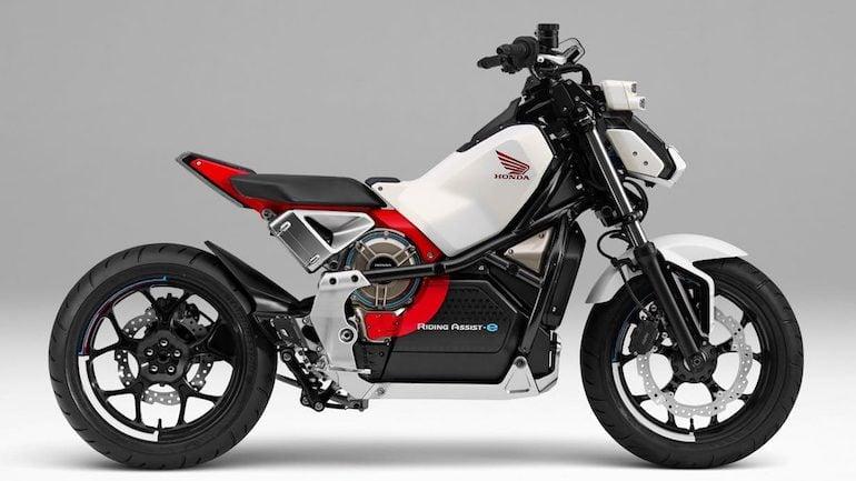 Are Honda Motorcycles Any Good