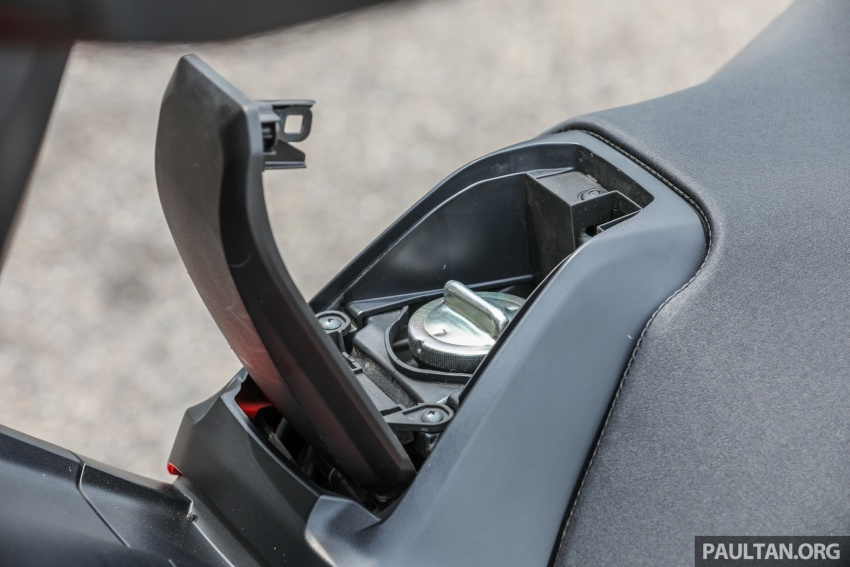 FIRST RIDE: 2017 Honda X-ADV adventure scooter Image #730130