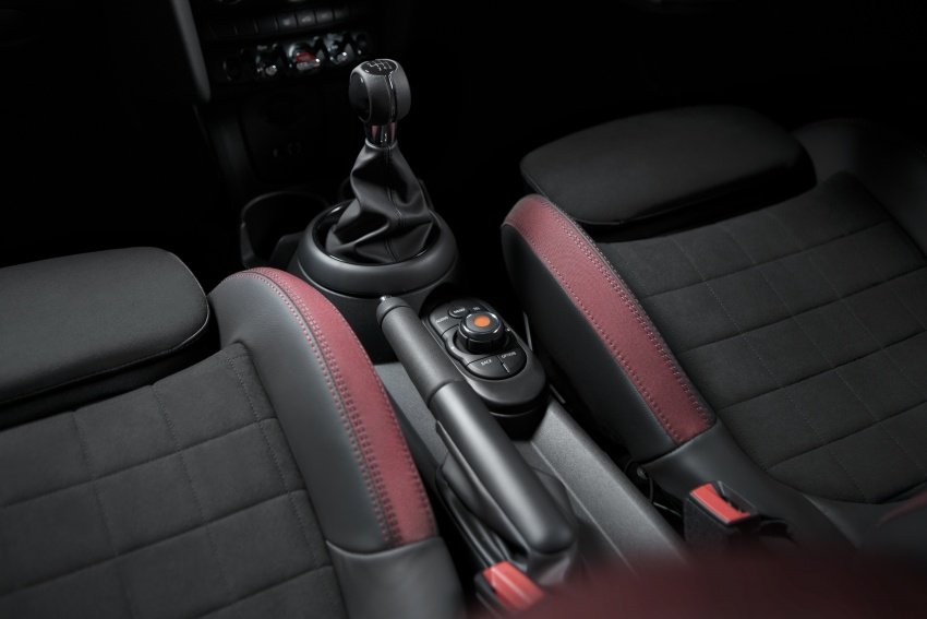 MINI 1499 GT – special edition One unveiled for the UK Image #723422