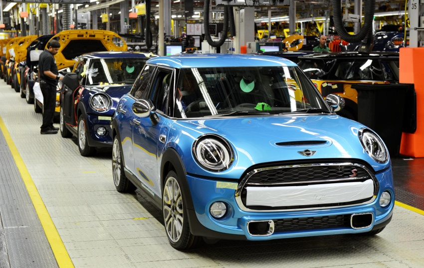 MINI to build cars in China with Great Wall – report Image #723807