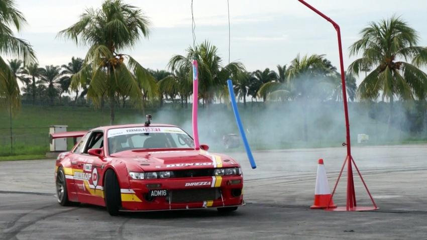 Malaysia Speed Festival (MSF) akan tampilkan siri Drift Gonzo semasa pusingan akhir 2 dan 3 Disember ini Image #727239
