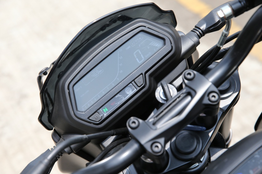 2018 sees launch of two new Modenas motorcycles Image #718197