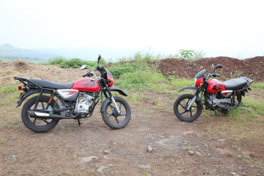 2018 sees launch of two new Modenas motorcycles Image #718193