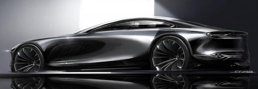 Tokyo 2017: Mazda Vision Coupe – the future of Kodo Image #727487