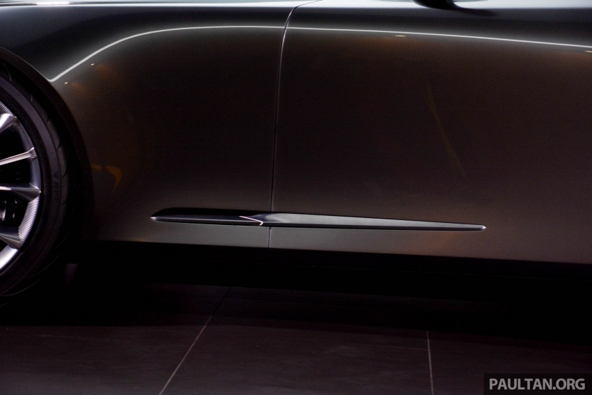 Tokyo 2017: Mazda Vision Coupe – the future of Kodo Image #728327