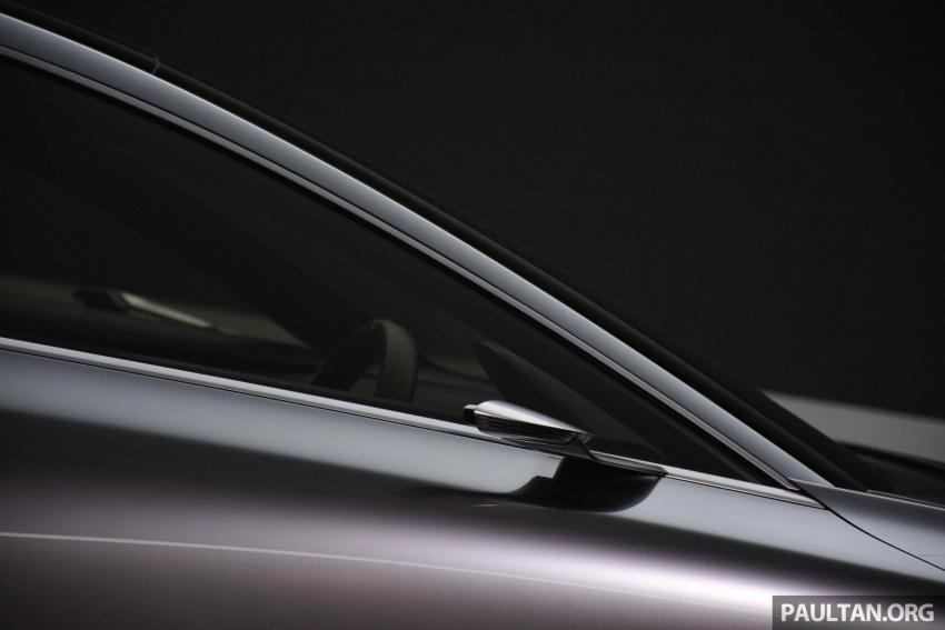Tokyo 2017: Mazda Vision Coupe – the future of Kodo Image #728328