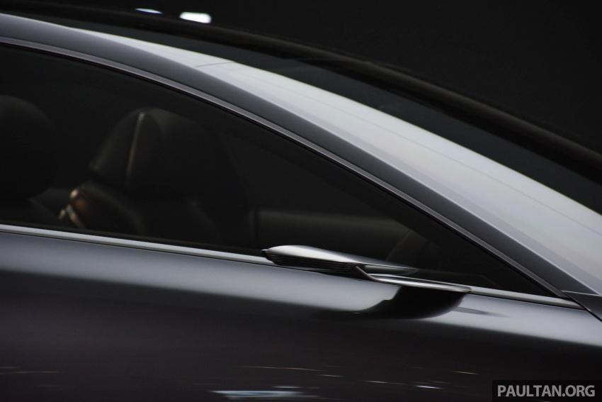 Tokyo 2017: Mazda Vision Coupe – the future of Kodo Image #728329