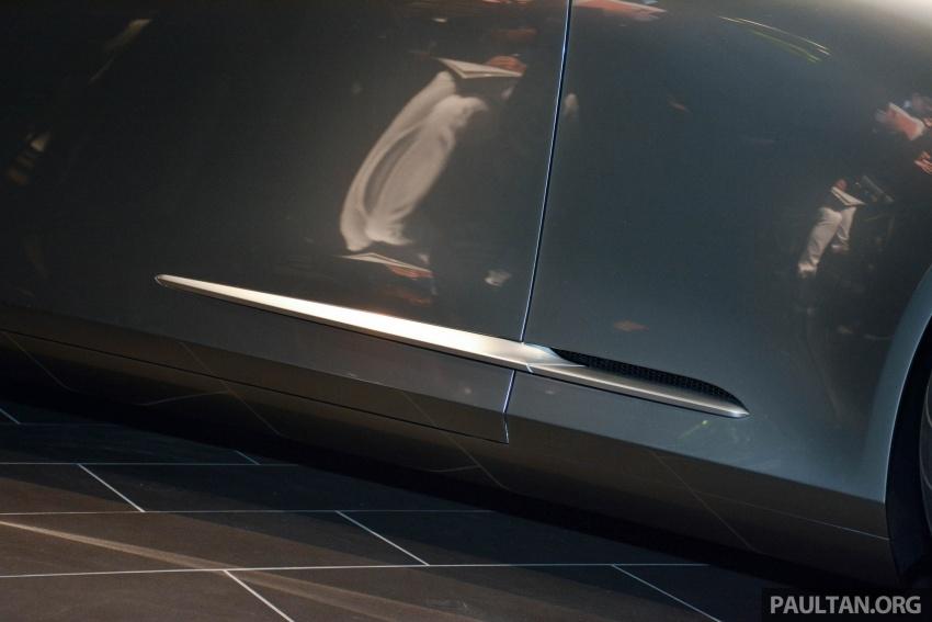 Tokyo 2017: Mazda Vision Coupe – the future of Kodo Image #727511