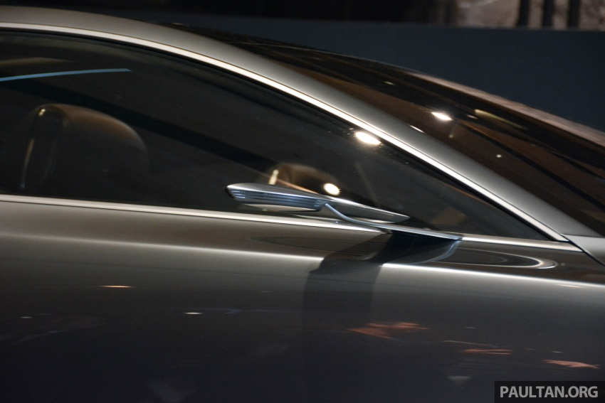 Tokyo 2017: Mazda Vision Coupe – the future of Kodo Image #727512