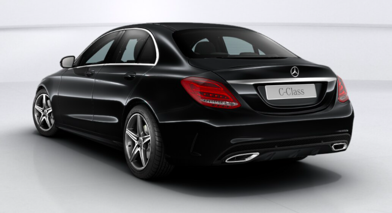 w205 mercedes benz c200 amg line rm254 888 paul tan. Black Bedroom Furniture Sets. Home Design Ideas