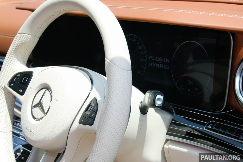 Mercedes-Benz E 350e dilancarkan untuk Malaysia – plug-in hybrid, tiga varian, harga bermula RM392,888 Image #720000