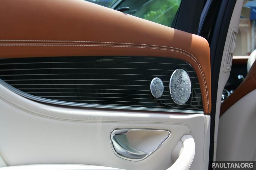 Mercedes-Benz E 350e dilancarkan untuk Malaysia – plug-in hybrid, tiga varian, harga bermula RM392,888 Image #720019