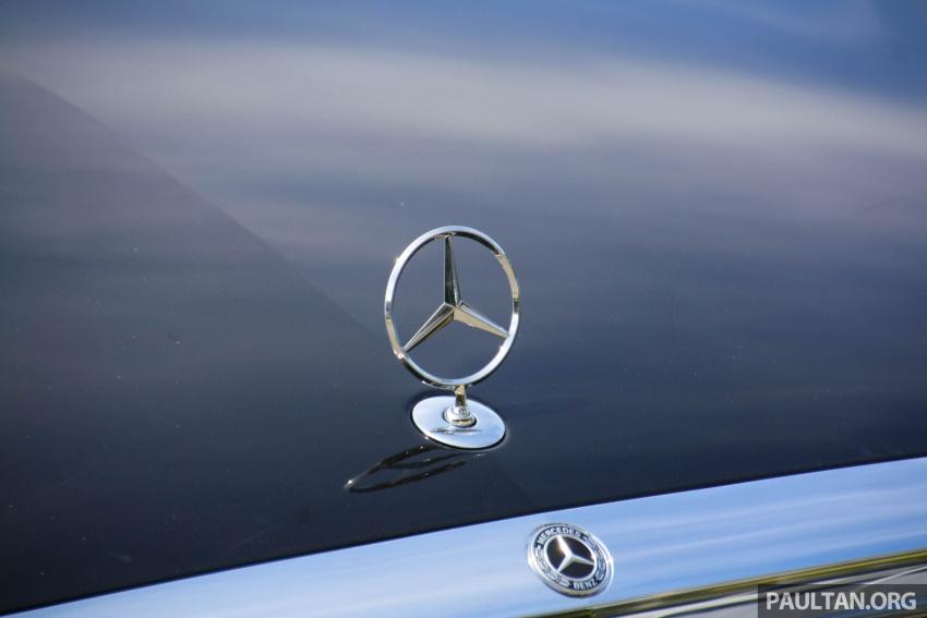 Mercedes-Benz E 350e dilancarkan untuk Malaysia – plug-in hybrid, tiga varian, harga bermula RM392,888 Image #720036