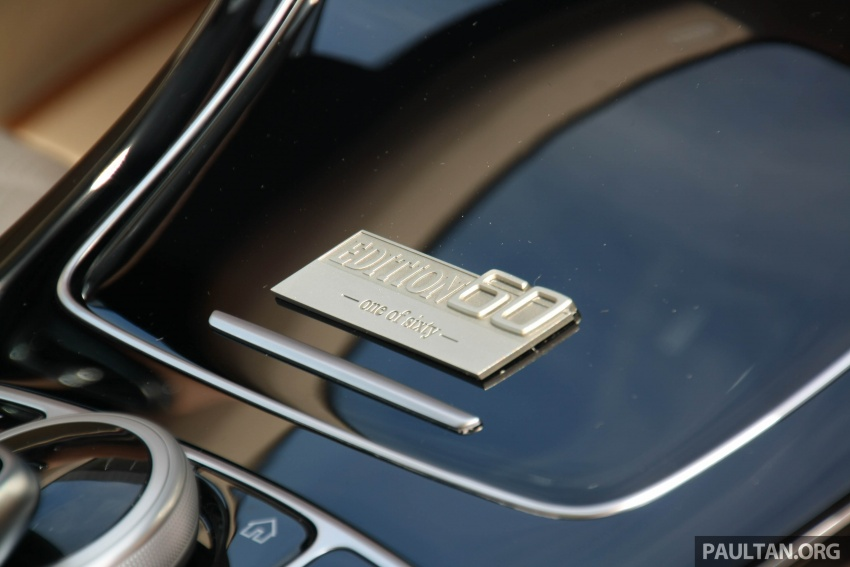 Mercedes-Benz E350e plug-in hybrid launched in M'sia – Exclusive, AMG Line and Edition 60, from RM393k Image #720063