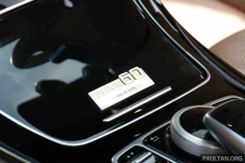Mercedes-Benz E350e plug-in hybrid launched in M'sia – Exclusive, AMG Line and Edition 60, from RM393k Image #720064
