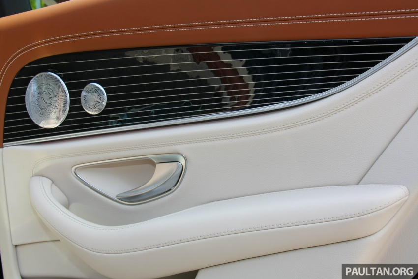 Mercedes-Benz E350e plug-in hybrid launched in M'sia – Exclusive, AMG Line and Edition 60, from RM393k Image #720069