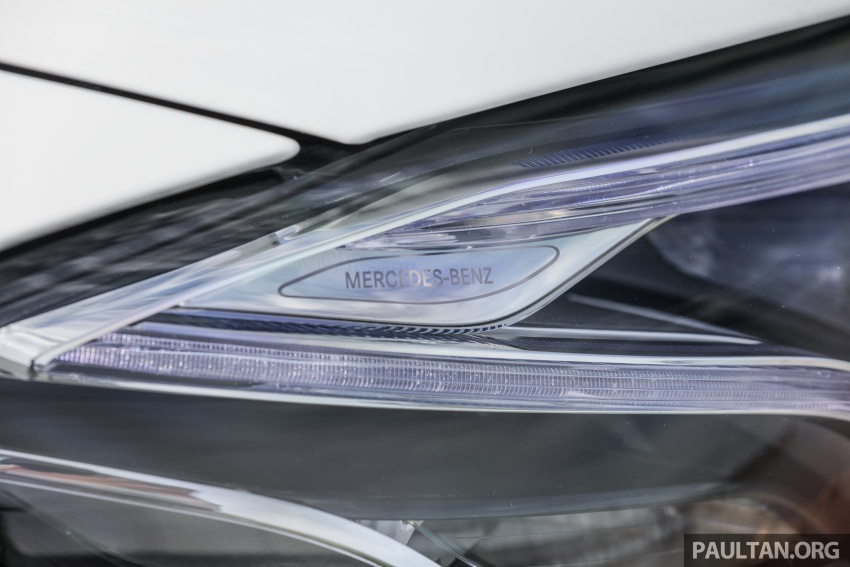 Mercedes-Benz E350e plug-in hybrid launched in M'sia – Exclusive, AMG Line and Edition 60, from RM393k Image #719891