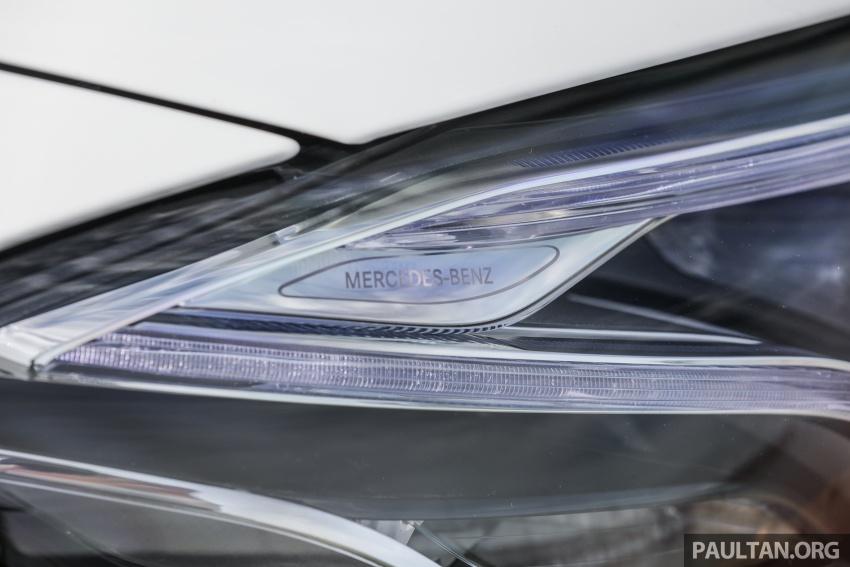 Mercedes-Benz E 350e dilancarkan untuk Malaysia – plug-in hybrid, tiga varian, harga bermula RM392,888 Image #720107