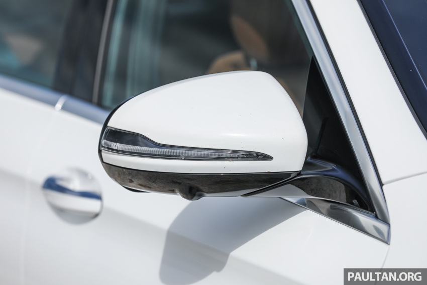 Mercedes-Benz E 350e dilancarkan untuk Malaysia – plug-in hybrid, tiga varian, harga bermula RM392,888 Image #720117